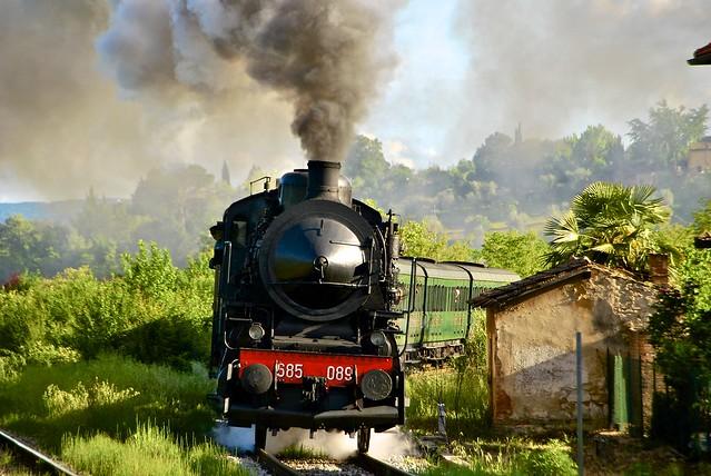 Il Treno Natura!