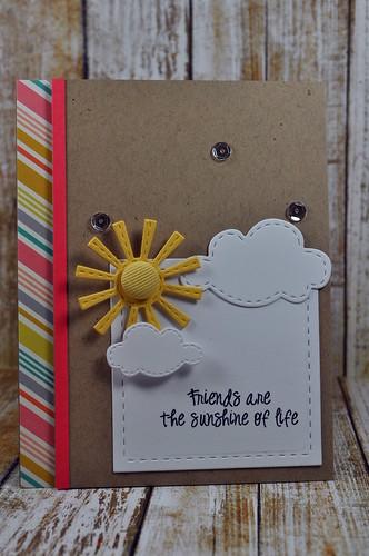 Lil' Inkers Sunshine Challenge