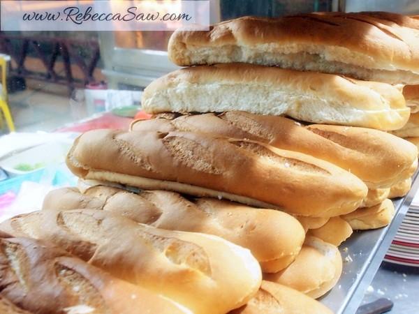 Restoran Barkat Roti John, Tanjung Kling, Malacca-002