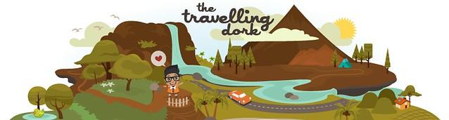 THE TRAVELLING DORK