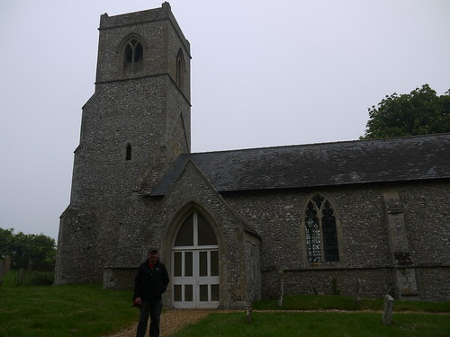 Fring Church