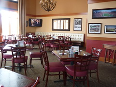 The Grille Room
