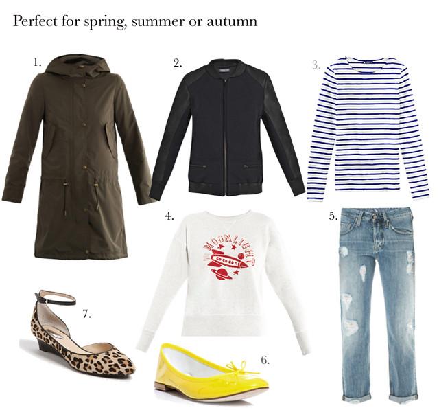 spring-summer