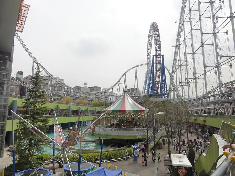 Kourakuen - Tokyo -  Japan