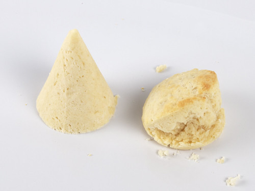 Sconic Sections: Sliced Cone
