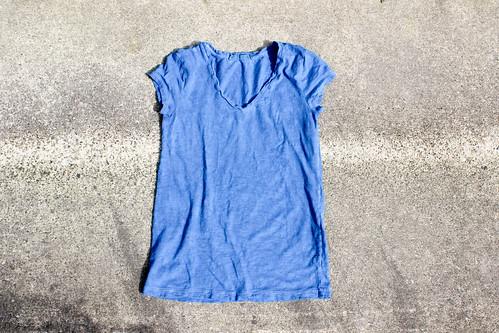 Indigo Dyeing by Jeni Baker