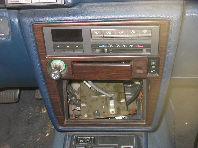WTB Woodgrain dash trim for '87 9197920622_f71b931a6e_z