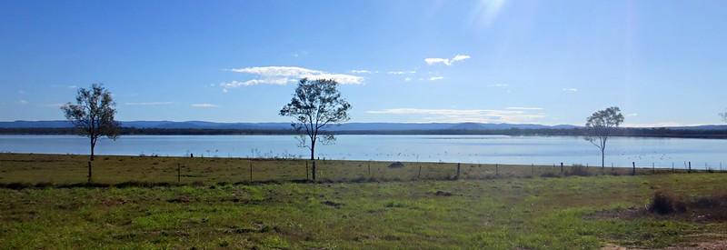 Atkinson Dam