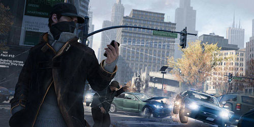 Watch Dogs heading to Wii U in the autumn