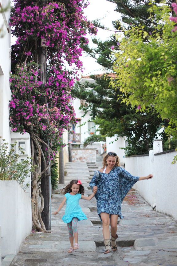 Skopelos summer vacation 2013