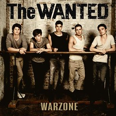The Wanted – Warzone