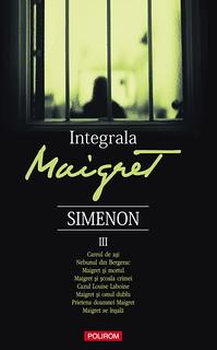 Intégrale Maigret III