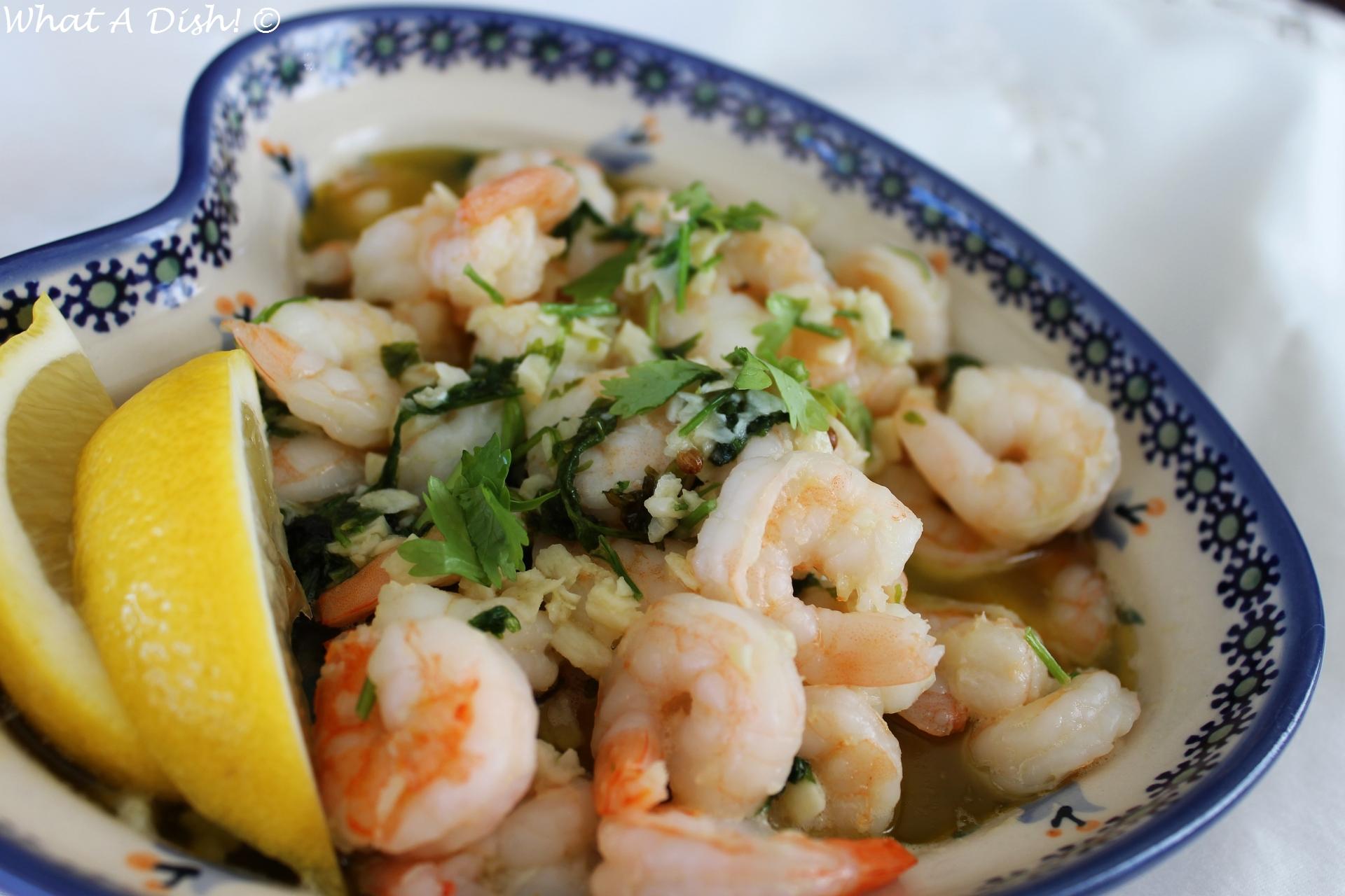 shrimp3W
