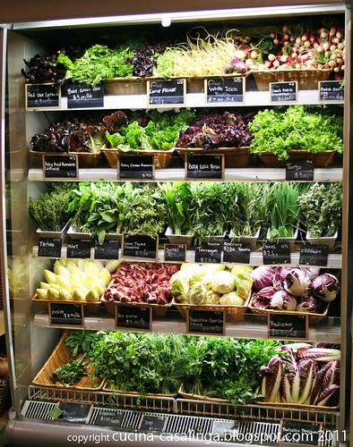 Eataly - Salat