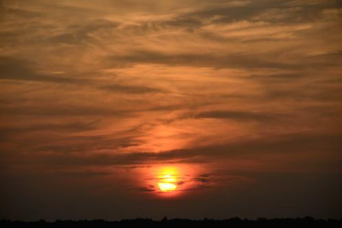 Tonight's Sunset (2of 3)