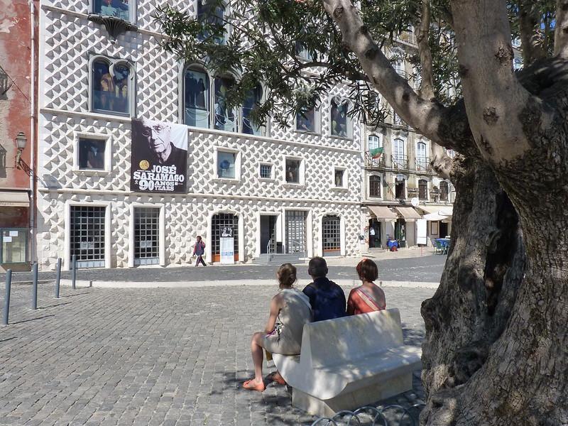 Lisboa 08'13