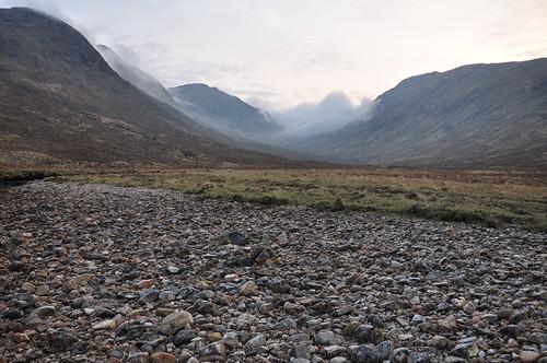 Gleann an Lochain Duibh