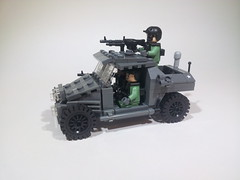 Transformers Fast Attack Buggy