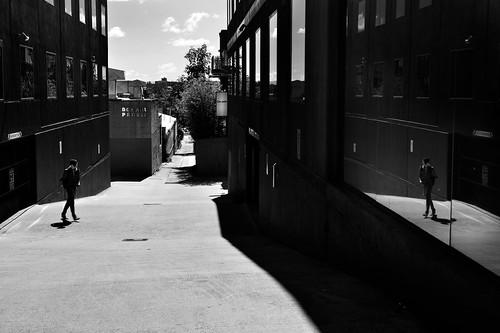 street reflection 02