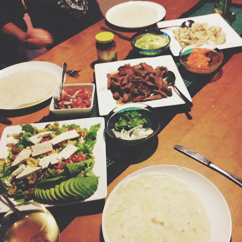 Snapshots // September 29 ~ feast