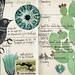 Journal pages Sept/Oct '13 by Geninne