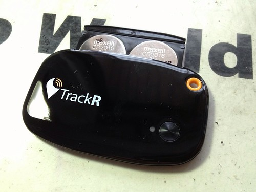 WalletTrackr