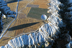 Hot Air Ballooning - Turkey
