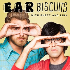 Ear Biscuits Cover Art