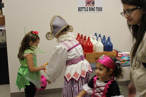 Ballet Studio Open House Fall Festival