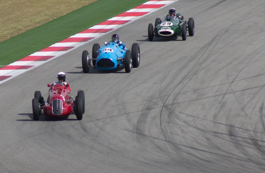 Maserati Racing! Turn 12 4