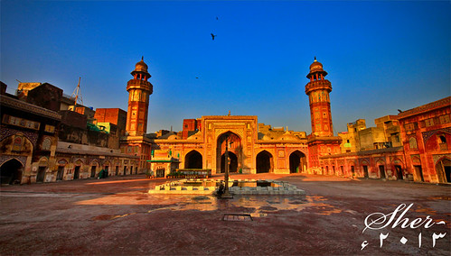Masjid Wazir Khan | A Marvel of Mughal Architecture - II