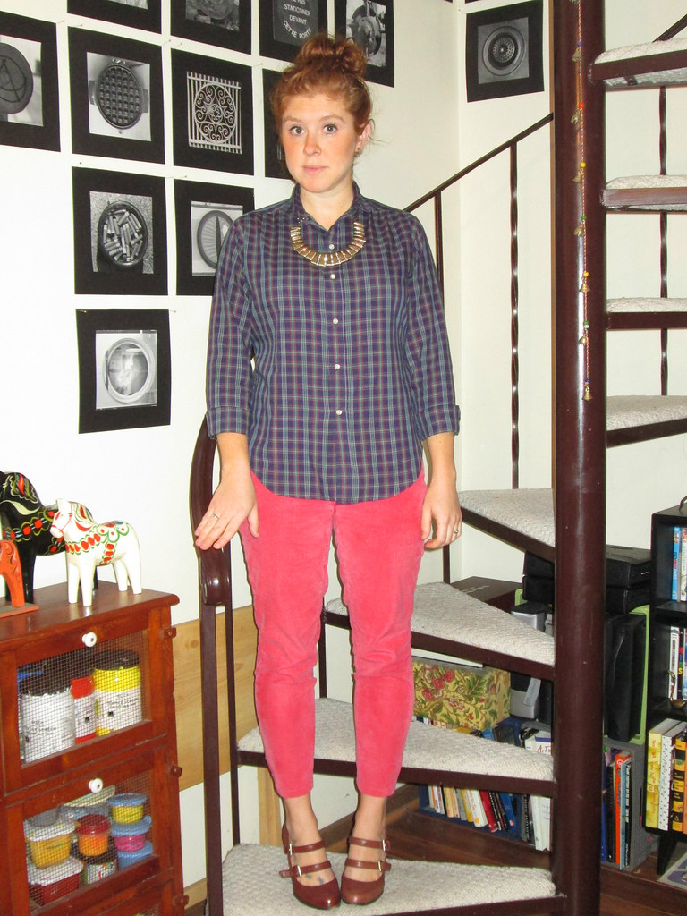 11-11-13 Pants mode