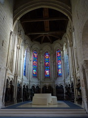 Bourbourg - St John the Baptist, Chapel of Light (11)