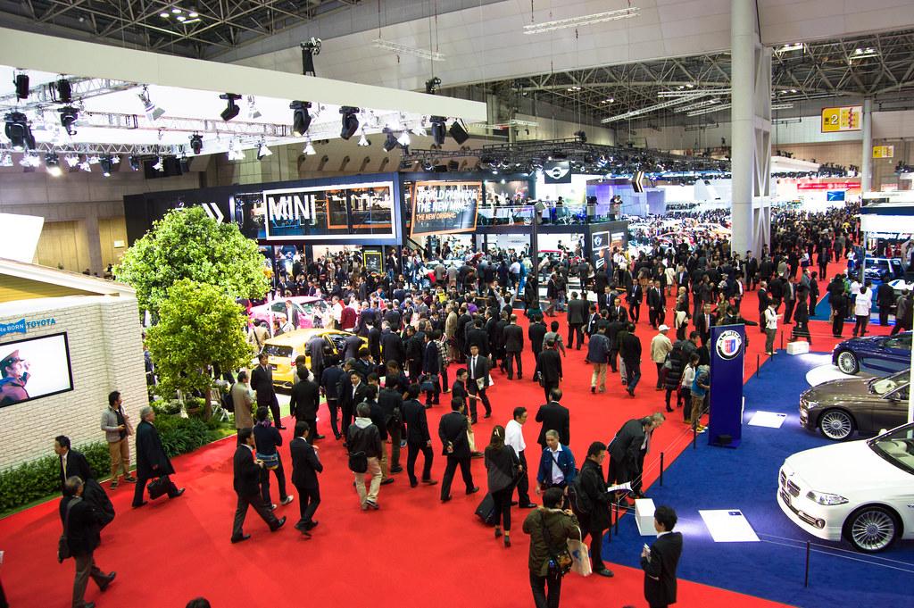 Tokyo MotorShow 2014