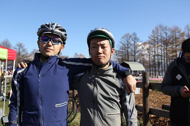 Nobeyama Cyclocross 2013