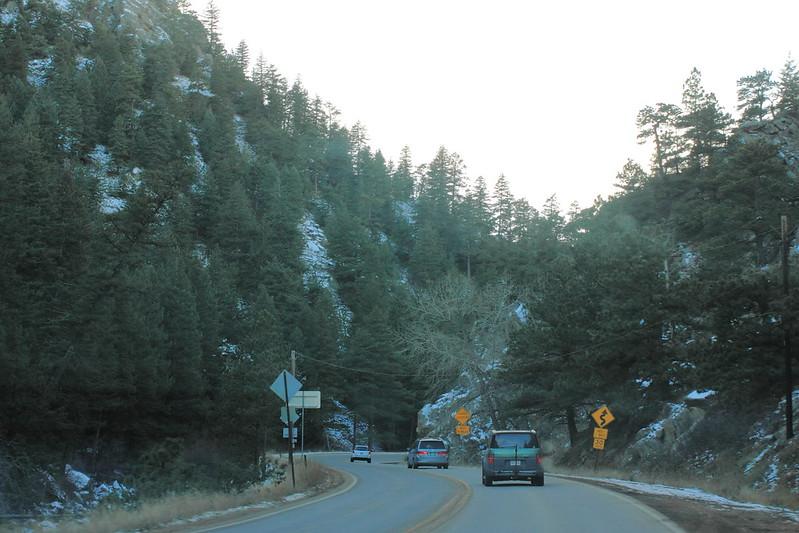 Four Mile Canyon