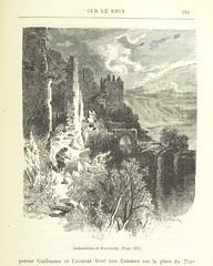 """British Library digitised image from page 191 of """"Voyage aux pays annexés. Suite et fin du Voyage au pays des Milliards"""""""