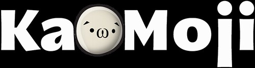 kaomoji-logo