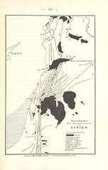 Image taken from page 435 of 'Libanon. Grundlinien der physischen Geographie und Geologie von Mittel-Syrien ... Mit einer geologischen Karte, etc'