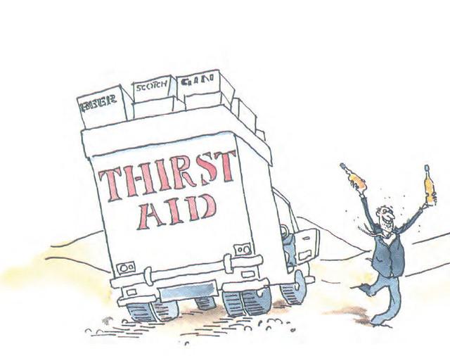 thirst-aid