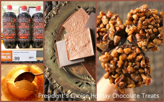 Desktop1President's Choice Chocolate! Chocolate! Chocolate Party!8