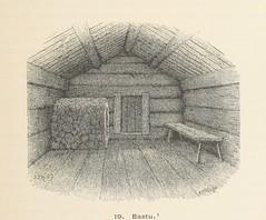 """British Library digitised image from page 511 of """"Bidrag till vår odlings häfder, utgifna af A. Hazelius. del. 1-10"""""""