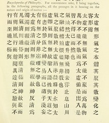 """British Library digitised image from page 245 of """"Essays on the history, philosophy, and religion of the Chinese"""""""