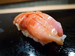 Akagai (Ark Shell) @ Sukiyabashi Jiro