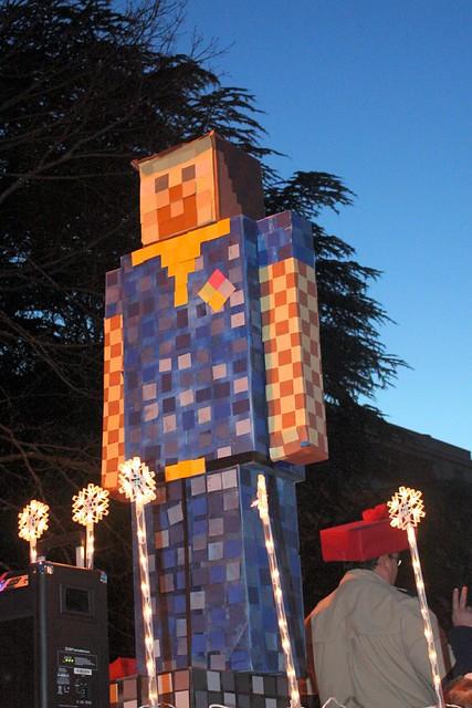 346.365 {Minecraft Scout}