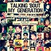 TALKING 'BOUT MY GENERATION