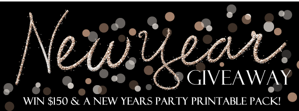 New Year Giveaway Package - Just Between Friends