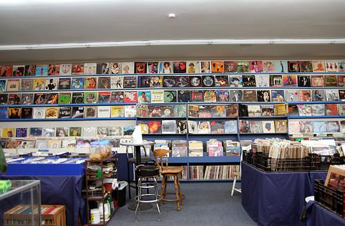 Record Paradise