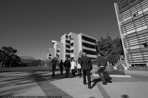 Fallen Star on Jacobs School of Engineering   TEDxSanDiego 2013