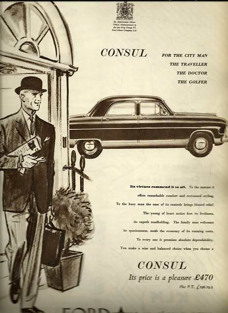Consul definition meaning for Consul definition